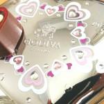 GODIVA VALENTINE CHOCOLATE